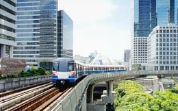 Căn hộ gần metro tại TP.HCM có tiềm năng tăng giá