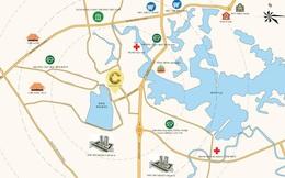Vĩnh Yên Center City thu hút mạnh mẽ sự quan tâm của giới đầu tư
