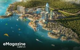 Vega City Nha Trang: Từ tâm huyết của chủ đầu tư tới thiên đường nghỉ dưỡng nghệ thuật phía Bắc Nha Trang