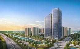 Vingroup ra mắt Techno Park - Tòa văn phòng thông minh top 10 thế giới