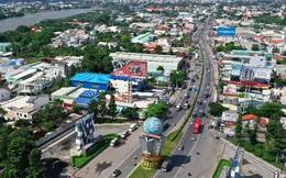 Thuận An chuẩn bị xây dựng đại lộ tài chính - thương mại - dịch vụ
