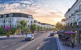 Nhà phố hai mặt tiền tại EcoCity Premia khẳng định sức hút lớn