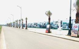 Tuyến phố thương mại cao cấp chính thức xuất hiện tại Huế