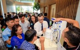 Tương lai dòng máy lọc nước Hydrogen ion kiềm tại Việt Nam