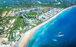 Hamubay - Đất nền nghỉ dưỡng biển sở hữu lâu dài