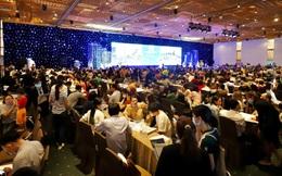 Nam Long giới thiệu thành công 600 sản phẩm căn hộ thuộc Mizuki Park giai đoạn 2