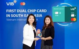 Mastercard vinh danh VIB là Ngân hàng dẫn đầu về đổi mới và sáng tạo năm 2021
