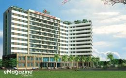 Công ty Cổ phần Bệnh viện Quốc tế Thái Nguyên và câu chuyện tìm vốn trên thị trường để phát triển chuỗi bệnh viện phục vụ được số đông người dân