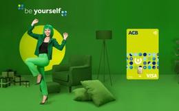 """""""Be Yourself"""" - Thông điệp kết nối ACB và khách hàng trẻ"""