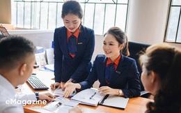 Sacombank và vị trí trên bản đồ thanh toán không dùng tiền mặt tại Việt Nam