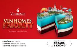 """Giải pháp mua nhà ưu việt Vinhomes Priority """"đổ bộ"""" về Thanh Hóa"""