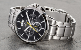 Sinh nhật Đẳng cấp – Đăng Quang Watch 12 năm ngập tràn quà tặng, ưu đãi giảm giá 40% toàn bộ sản phẩm