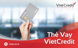VietCredit ưu đãi hè tặng vali cao cấp cho chủ thẻ vay