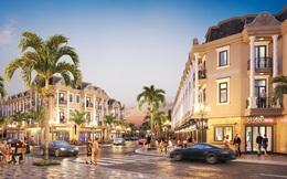 Bất động sản Bình Dương đón làn gió mới nhờ phố thương mại Paris