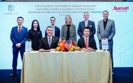 Chủ tịch HoREA đánh giá cao bất động sản hàng hiệu của Masterise Homes và Marriott International