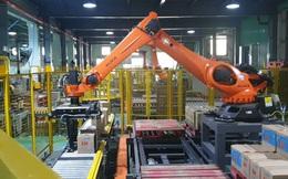 Lời giải về nhân sự cho các nhà máy khi sản xuất trở lại?