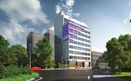 Cất nóc khách sạn SOJO Hotel thứ 5 tại Thành phố Hạ Long