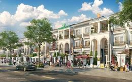 Vinh Heritage giới thiệu dòng sản phẩm thương mại Shophouse107