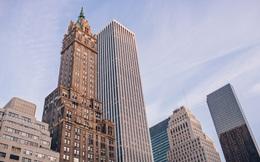 5 lý do bất động sản hàng hiệu là kênh đầu tư trú ẩn an toàn