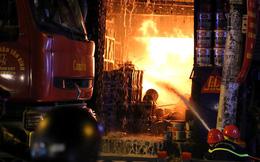 Sơn Fujisu tặng bình cứu hỏa cho hệ thống phân phối, đảm bảo an toàn PCCC