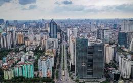 Hà Nội: Giá nhà tăng, người mua nhà ít sự lựa chọn ở nội đô