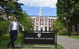 """Tony Dzung: Lãnh đạo thay đổi biến doanh nghiệp thành """"nam châm thu hút nhân tài"""""""