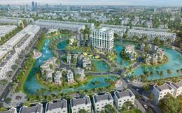 Hưng Định City (Tỉnh Bình Định) đón đầu xu hướng sống xanh