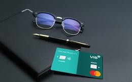 VIB dẫn đầu xu thế thẻ bằng nỗ lực sáng tạo không ngừng