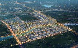 Tâm điểm đầu tư bất động sản - giải mã sức hút Shophouse Ruby Vinh Heritage