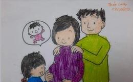 5 lời cảm ơn ấn tượng nhất tháng 6: Khi ta thôi ngại ngần, lời yêu thương trở nên thật ngọt ngào