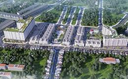 Chung cư Hausman – Cảm hứng nghỉ dưỡng giữa lòng đô thị kiến trúc Pháp