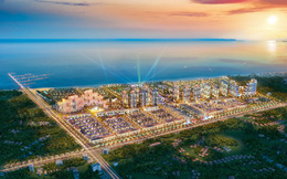 """Thanh Long Bay –""""Khi đô thị xanh trở thành xu hướng"""""""