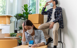 Căng thẳng tài chính, dịch bệnh, cha mẹ dễ cáu giận với con cái – Làm sao để tránh?