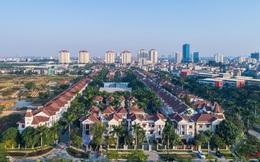 Kiến trúc xây dựng - yếu tố lựa chọn BĐS của giới nhà giàu