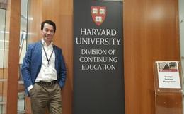 Tony Dzung: Online là cánh cửa duy nhất để vượt và tăng trưởng thời Covid
