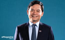 Shark Nguyễn Xuân Phú: Rót vốn hỗ trợ start-up chỉ là một phần, chưa phải ý nghĩa lớn nhất của Shark Tank Việt Nam