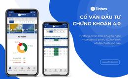 """Finbox trình làng phiên bản mới: """"Tích hợp công cụ nhà đầu tư cần chỉ trong 1 ứng dụng"""""""