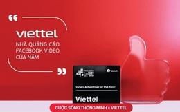 Facebook công bố Táo Quân Tiền Truyện của Viettel là video quảng cáo của năm