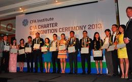 Đại học Ngoại Thương đoạt giải nhất vòng chung kết cuộc thi Phân tích Đầu tư của Viện CFA