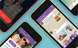 Viber khuyên người dùng cập nhật phiên bản 4.2 mới nhất cho iPhone