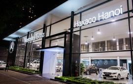"""Đại lý Mercedes lớn nhất Việt Nam báo lỗ kỷ lục trong quý 3 trong bối cảnh hoạt động kinh doanh """"đóng băng"""" bởi COVID-19"""