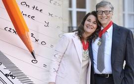 """Bill Gates lấy vợ bằng SWOT nhưng rồi cũng tan vỡ, phải chăng ông đã chọn sai """"công thức"""" phân tích: Lý giải thú vị đến ngỡ ngàng về hôn nhân qua con mắt của các nhà kinh tế học"""