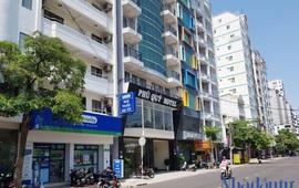 Rao bán hàng loạt khách sạn ở Nha Trang