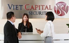 Chứng khoán Bản Việt (VCI): Hoàn tất tăng vốn lên 3.330 tỷ đồng, 166,5 triệu cổ phiếu chia thưởng sẽ được niêm yết trong tháng 7/2021