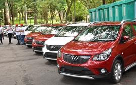 Người Việt ngày càng chuộng xe cỡ nhỏ?