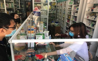 Đảm bảo cung ứng thuốc, tránh găm hàng, tăng giá