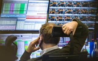 Phiên 8/7: Thị trường đảo chiều liên tục, khối ngoại quay đầu bán ròng hơn 257 tỷ đồng, tâm điểm NVL