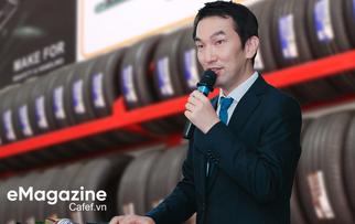 Bridgestone: Một thập kỷ đồng hành và khát vọng nâng tầm chất lượng sống của người Việt