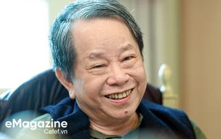 Nhà nghiên cứu Nguyễn Trần Bạt: Cần bám chặt thị trường Trung Quốc một cách khôn ngoan để tận dụng phát triển nền kinh tế!