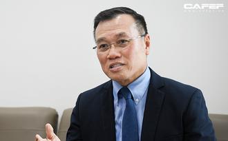 Dr Ernest Wong khởi nghiệp tại Việt Nam: Đại dịch Covid-19 làm thay đổi kế hoạch sống đến 105 tuổi của tôi